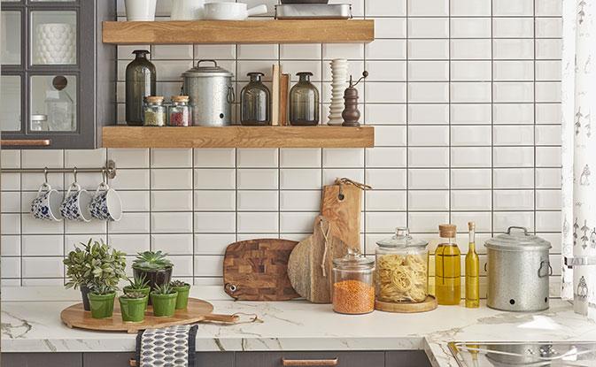 C mo limpiar el azulejo en la cocina kleenex m xico - Como limpiar azulejos de cocina ...